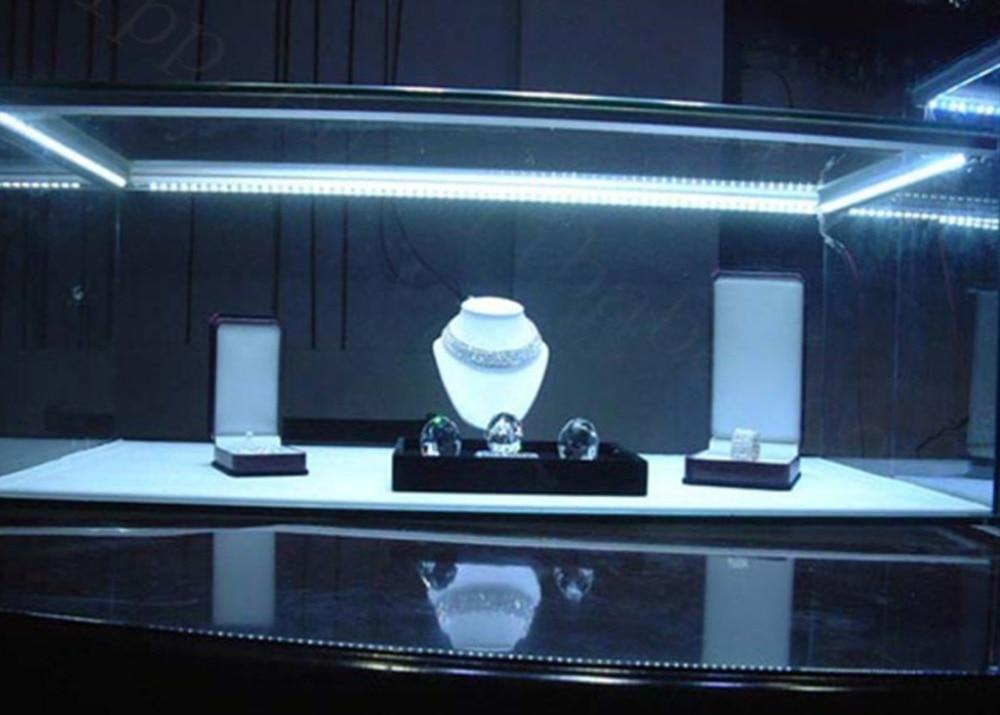 20m (20azn) çox, parça başına 1m sütlü diffuz örtüklü və ya - LED işıqlandırma - Fotoqrafiya 4