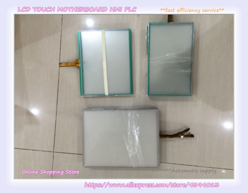 T010-1201-T460 A TTI touch screen Touch glass 12.1 touch screen v708c touch screen glass