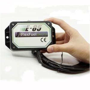 Image 3 - DHL Ücretsiz E85 dönüşüm kiti 4cyl Flex Yakıt etanol alternatif yakıt Soğuk Başlangıç Yrd., etanol araba, biyoetanol dönüştürücü