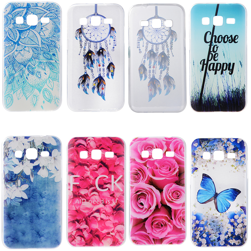 Soft Silicon Phone Case For Samsung Galaxy S3 S III i9300 I9305 I9308 I747 T999 GT-I9300 Covers Durable Protect Smartphone Cases