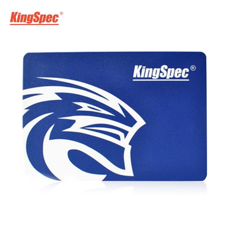 KingSpec SSD жесткий диск SSD 32 Гб 60 Гб Внутренние твердотельные диски SATAIII SSD 2,5 64 Гб жесткий диск для ноутбука 7 мм HDD