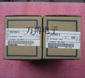 Image 2 - 2018 מכירה לוהטת 10 זוג/30pair2SA1360 2SC3423 A1360/C3423 O קובץ יפן מקורי אודיו אלקטרוניקה משלוח חינם