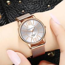 Экономicxi женские часы Bayan Kol Saati Модные женские наручные часы роскошные женские часы-браслет Relogio Feminino AA3