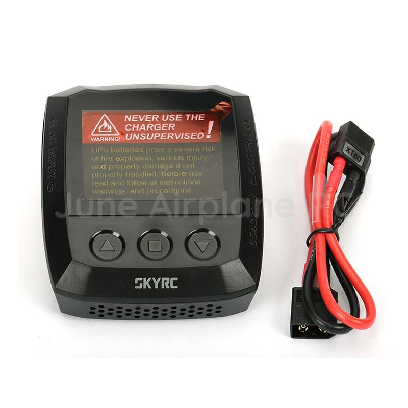 SKYRC B6 nano LiPo Battery Charger Scaricatore 15A/320 W DC 9 32 V Mini Caricatore per La Vita /Lilon/LiPo/LiHV/NiMH/NiCd/PB Batteria-in Componenti e accessori da Giocattoli e hobby su  Gruppo 1