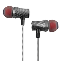 JOYBUY New High Quality In Ear Earphones Stereo Headset Earbud Super Bass For XiaoMI Samsung IPhone