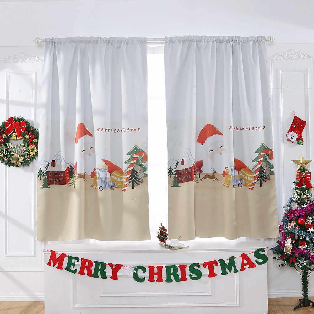 christmas valances for living room