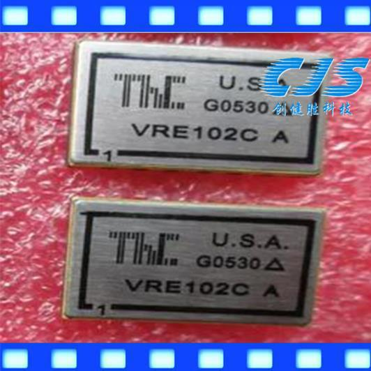 The original 1PCS VRE102C IC VREF SERIES +-10V 14CDIP