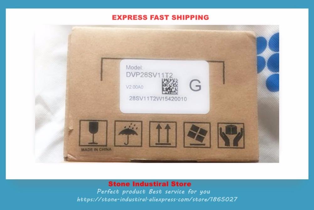 DVP10MC11T DVP28SV11R2 DVP28SV11S2 DVP28SV11T2 DVP24SV11T2 New Original 1 Year Warranty