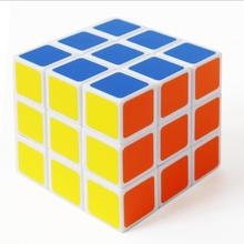 Professional Cube 3x3x3 5.7CM Speed For Magic Cube Antistress Puzzle Speed Cube For Children Adult Education Toys недорого
