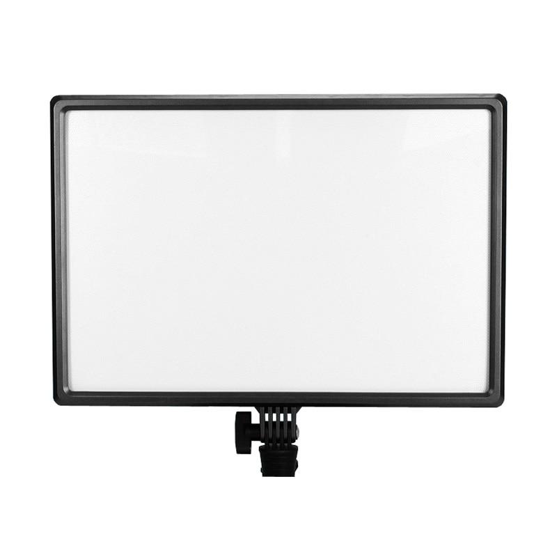 Светодиодный видеосветильник Nanguang, 3200K 5600K, с регулируемой яркостью, для цифровых зеркальных камер Canon Panasonic Sony Samsung и Olympus