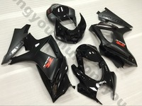 Hot sales for GSXR1000 K7 2007 2008 Aftermarket Motorcycle Bodyworks Fairing (Injection Molding)