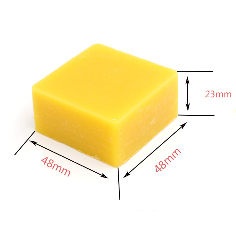 1pc 3 Size Organic Natural Pure Polishing Beeswax For Wood Furniture Floor Protect Cosmetic Maintenance Ballina Honey Wax Bee