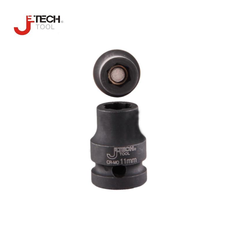 Jetech Cr-Mo 10mm 3/8