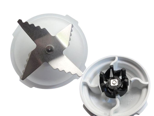 Free Shipping Blender BLADE for Philips HR7625 HR7620 RI7620 RI7625 HR2160 HR2168 HR2003 HR2004 HR2006 HR2024 HR2027 HR2028 high quality couplers plastic shaft blade foot seat replacement for philips hr2003 hr2004 hr2006 hr2024 hr2027 blender parts