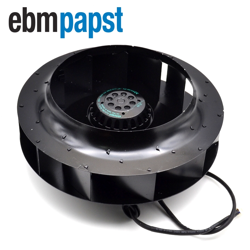 ebm papst   230V 1A 50HZ  R2E280-AE52-17  variable frequency fan cooling fan wilo mhi402 1 e 1 230 50 2