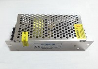 12 V 120 W 10A DC Питание тонкий коммутирующий светодиодный трансформатор AC/DC адаптер для Светодиодные ленты 110 V ~ 220 V светодиодный трансформатор