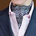 Narrow Neckties Jacquard Corbata Mens 2016 High Fashion Men Skinny Neck Tie Slim Ties for Men