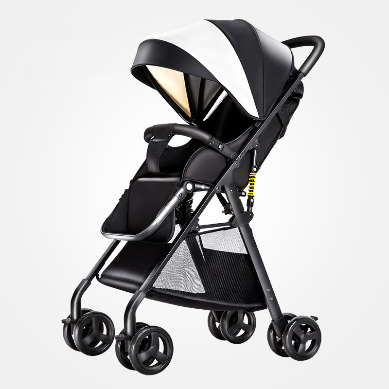 0~4Y Baby Strollers Super Light High Landscape Children Pram Summer Umbrella Cart Portable Pushchairs Trolley for Kids Poussette 2017 special offer poussette baby strollers aiqi stroller portable foldable high landscape suspension umbrella pram pushchair