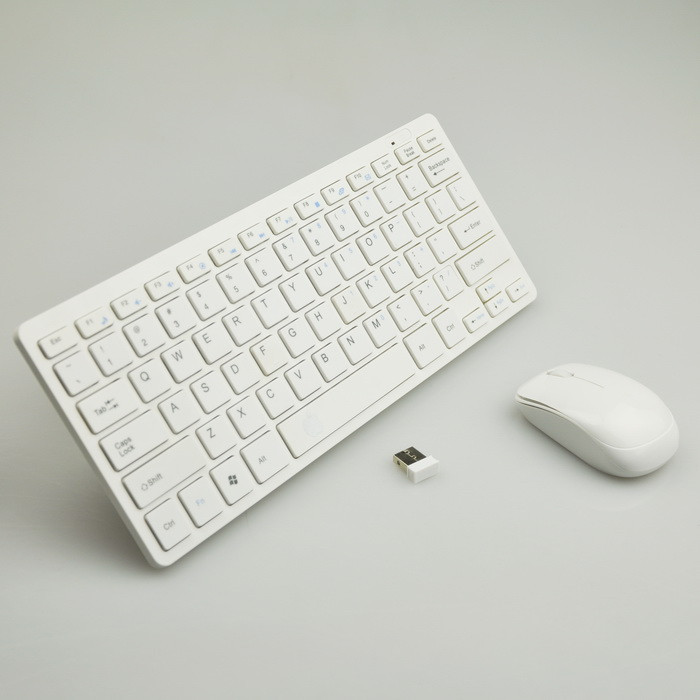 Maorong Trading Wireless Aptop Keypad Wireless Mouse With Film For