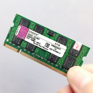 Image 5 - Kingston Laptop Notebook 1GB 2GB  1G 2G  PC2 DDR2 5300S 6400S 667 800 667MHZ 800MHZ  ECC  Laptop Notebook  memory RAM