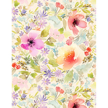 Buy spring flowers drawings and get free shipping on aliexpress mehofoto vinyl photography background drawing spring flower hand printed children backdrops for photo studio s mightylinksfo