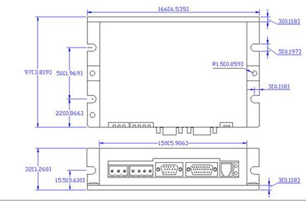 ACM604V60-01-1000+ACS806-ACS806-Dimension