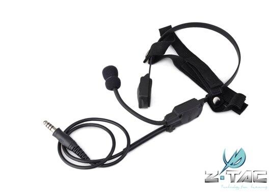 Elemento Z-TAC Z136 MH180V Atlántico señal auriculares