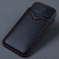 Redmi K20/K20 Pro Case Luxury Cow Genuine Leather Cover Pouch Sleeve for Xiaomi Redmi K20 Funda Bag Free Screen Protector