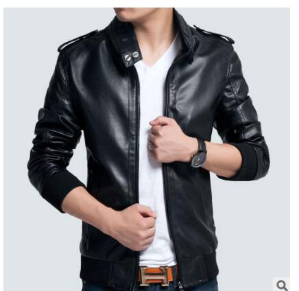 Good Leather Jacket Brands - Jacket
