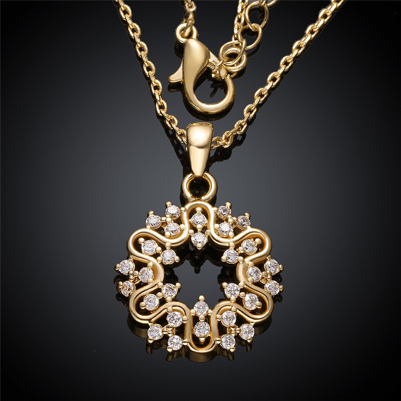 Gold pendant designs for women light gallery light ideas womens 24k yellow gold rose gold platinum color pendant womens 24k yellow gold rose gold platinum gold pendant designs mozeypictures Images