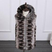 2016 children s clothing boy and girl furry coat children faux fur vest Children s winter