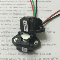 5PCS LOT Sensor 2AV54 Hall Sensor Leaf