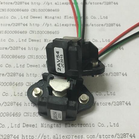 5PCS/LOT Sensor 2AV54  Hall sensor leaf