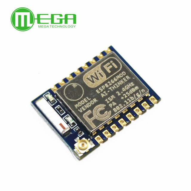 ESP8266 serial WIFI model ESP-07 Authenticity Guaranteed ESP-07S