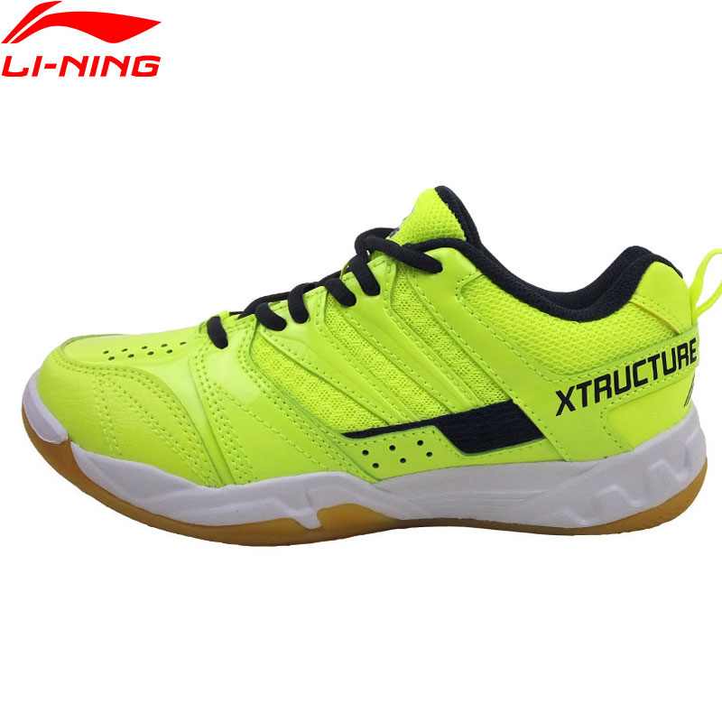 Lining Sneakers Badminton-Shoes Children's AYTN018 XYY084 Anti-Slippery-Lining Wearable