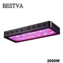 BESTVA vollspektrum 2000 Watt Led Wachsen Licht chips für zimmerpflanzen led licht gewächshaus blume veg wachstum wachsen led lichter