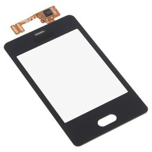 Brand New High Quality For Nokia Asha Lumia 501 N501 Touch Screen Digitizer Glass Panel Free Shipping.