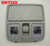 SKTOO Dome Light Reading Lamp Sunroof Switch Car Glasses Case 92820 2SXXX For Hyundai IX35