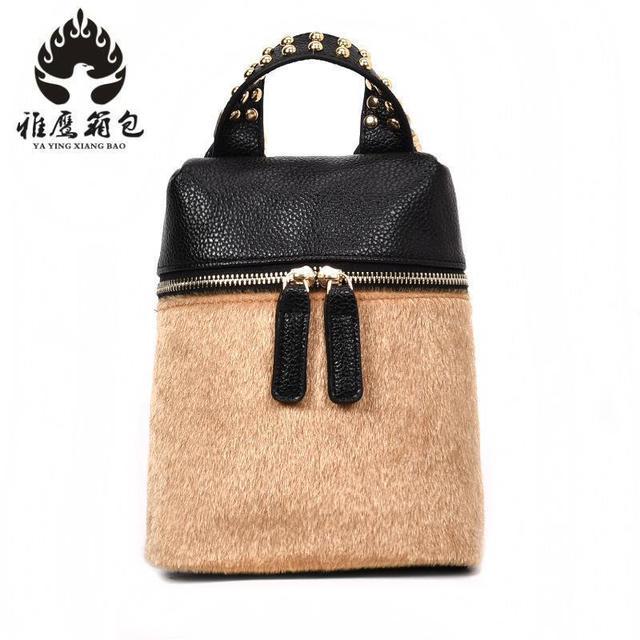 Luxury Leather Handbags Women Messenger Bags Designer For 2018 Famous  Brands Tote Shoulder Bags Bolsa Feminina bf0a81a159