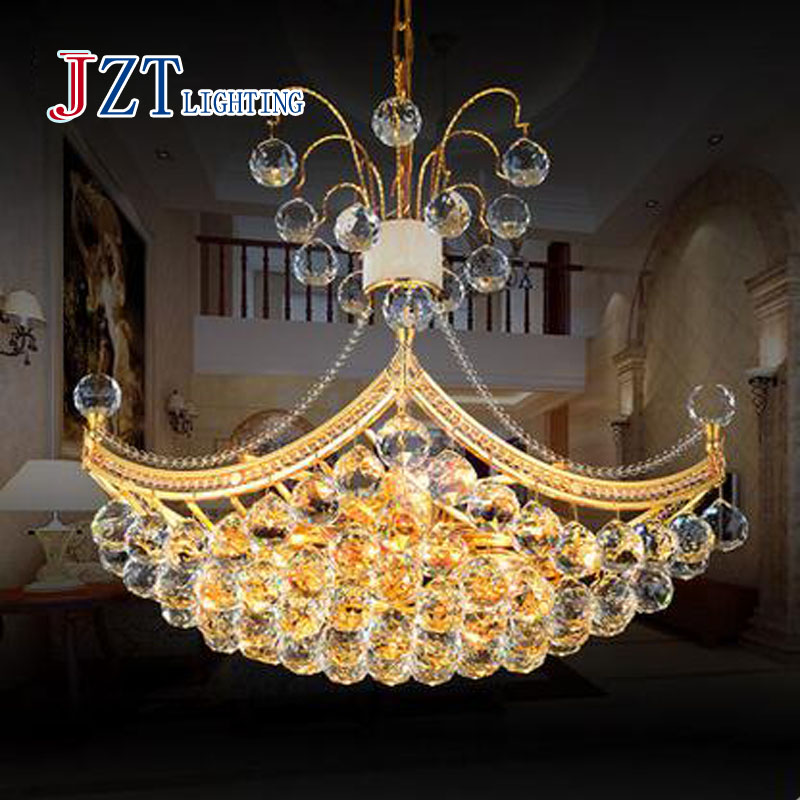Z Best price Luxury Modern K9 Crystal Chandelier Led Pendant Lamp Light Fixture Lightings For Restaurant Bedroom Livingroom z best price minimalist restaurant bar chandelier single head lamp creative balcony flower pot lamp hanging garden lightings