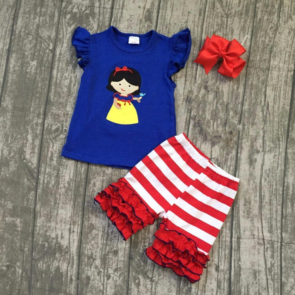 baby girls summer clothes children girls party boutique outfits girls top with red strips summer shorts with matching bows high quality electric guitar neck truss rod adjustmrnt 440mm guitar parts wholesale