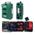 Пустая аптечка  сумка  прочная и компактная медицинская Аварийная сумка  набор для выживания для дома  автомобиля  школы  рабочего места  Пох...