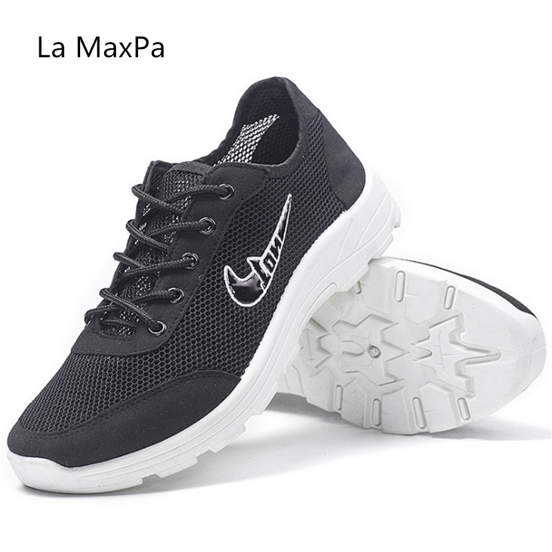 Summer Breathable men Sneakers women Running shoes woman sport man gym Trainers Outdoor Athletic cheap Shoes new Sneaker 2018