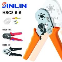 HSC8 6-6 0.25-6 mét 23-10AWG MINI LOẠI TỰ ĐI
