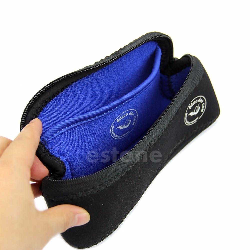 Hot Durable Portable Smoking Case Pipe Bs