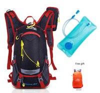 18L Waterproof Backpack Outdoor Sport Backpack Water Bag Camping Hiking Cycling Water Backpack