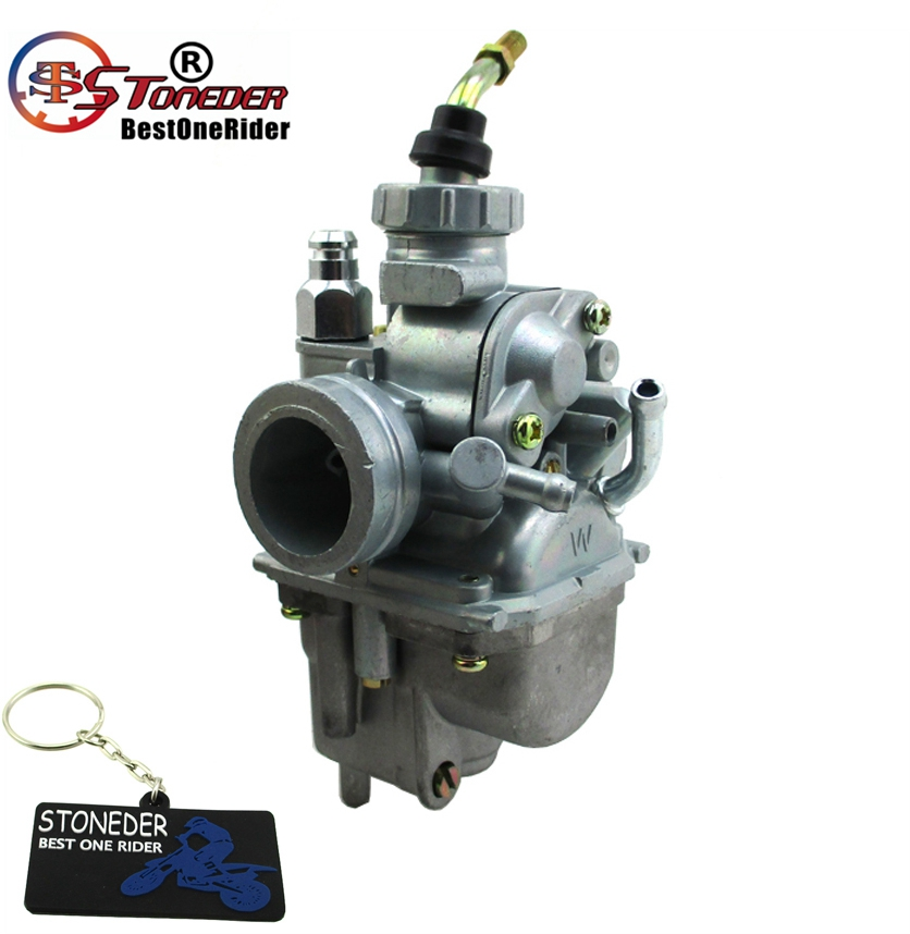 STONEDER High Performance Aftermarket Carburetor Carb For Yamaha TTR 125 E L 125LE 2003 2004 2005