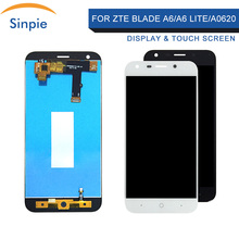 Sinpie Mobile Phone LCDs For ZTE Blade A