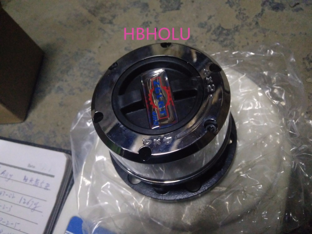 Free wheel hub Assy 27 teeth 3001101 K01  for Great wall Haval H5 diesel fuel 4D20 Engine|teeth|teeth wheel|  - title=