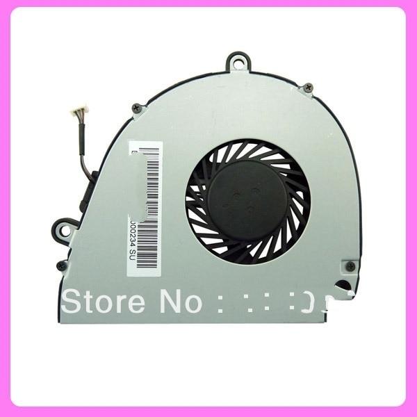 Laptop CPU fan cooler for acer Aspire 5750 5755 5350 5750 G 5755G notebook fan cooler.